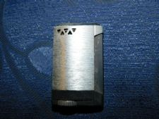 VINTAGE COLLECTABLE LIGHTER IMCO AUSTRIA G33 - R DE LUXE UNTESTED